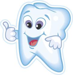 dental-health-cartoon-tooth